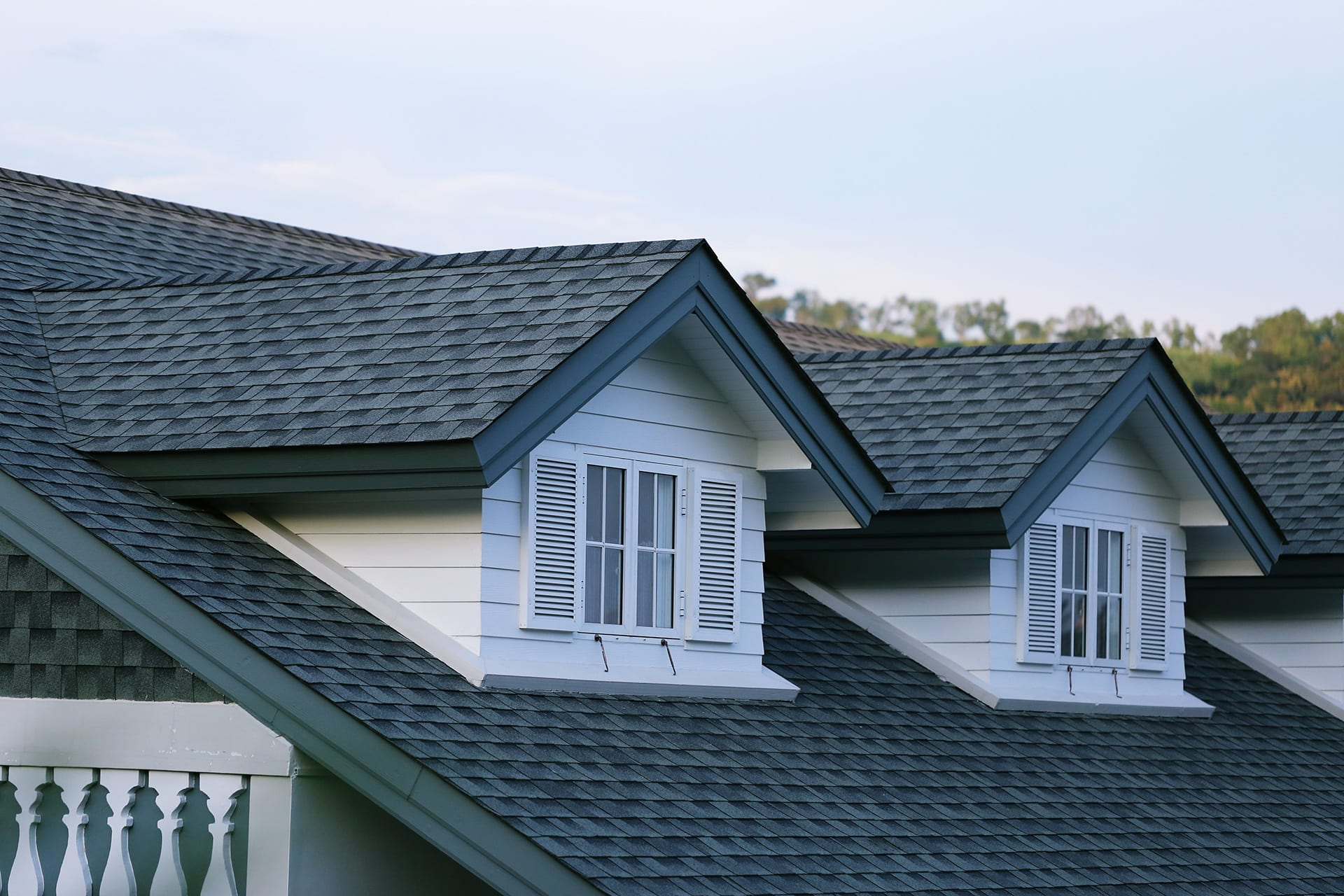 roofers in Cary