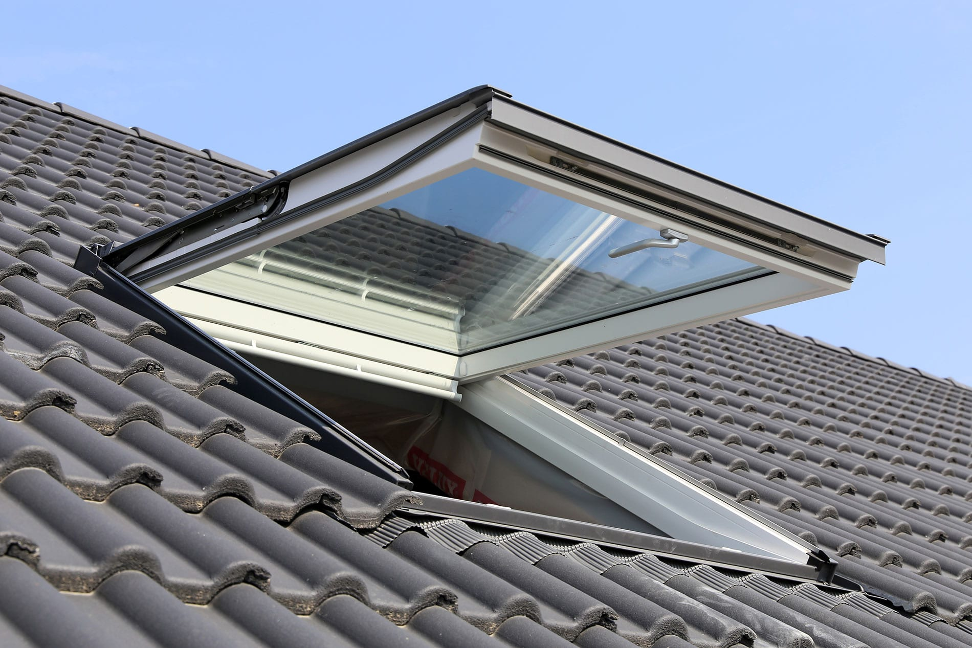 cary skylight contractors